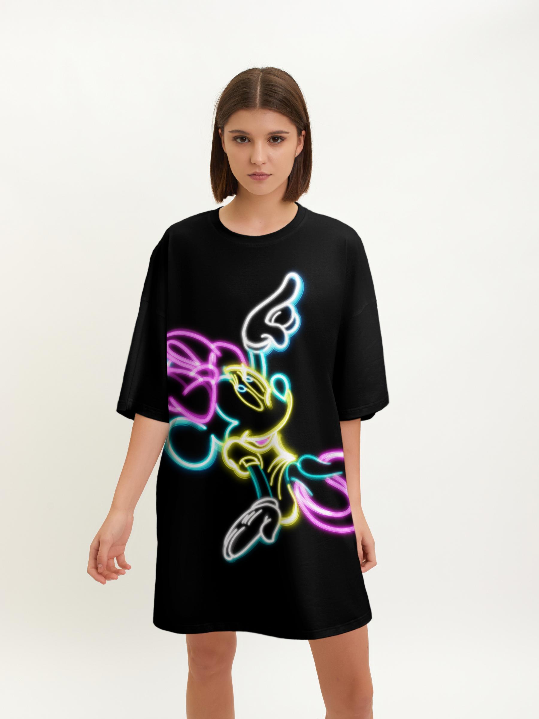 DL6015 Трусы VISAVIS стринг женские Blue & white 1